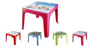 قیمت میز پلاستیک کودک