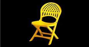 خرید صندلی پلاستیکی تاشو