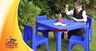 قیمت میز و صندلی پلاستیکی کودک