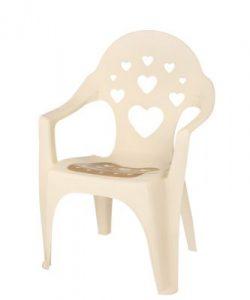 صندلی پلاستیکی درجه یک
