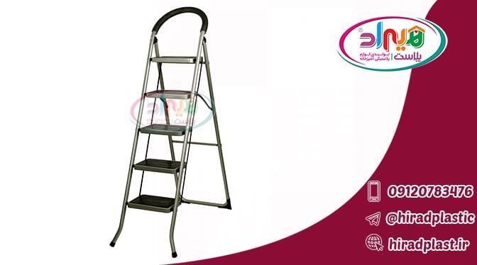 قیمت نردبان آلومینیومی تاشو